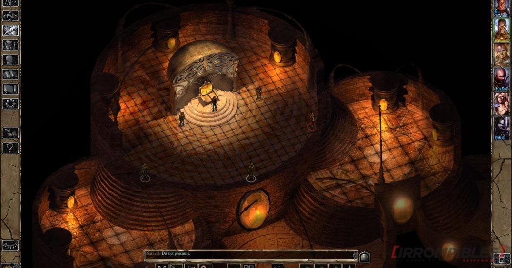 Baldur's Gate 3 wewe