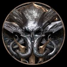 Baldur's Gate 3 escudo