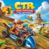 Crash Team Racing Nitro-Fueled [REVIEW]