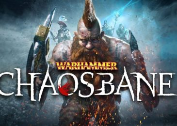 Warhammer: Chaosbane [REVIEW]