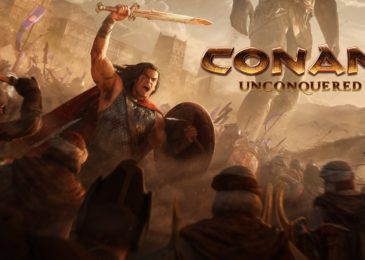 Conan Unconquered [REVIEW]