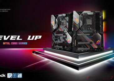 ASRock presenta los nuevos motherboards Z390