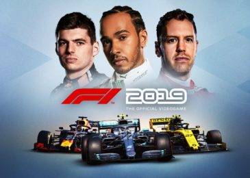 F1 2019 [REVIEW]