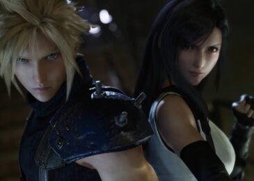 [E3 2019] Conferencia de Square Enix: en el país de los ciegos…