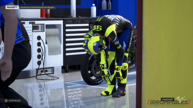 MotoGP19 enlonga