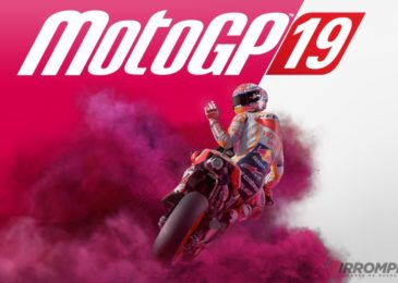 MotoGP19 [REVIEW]