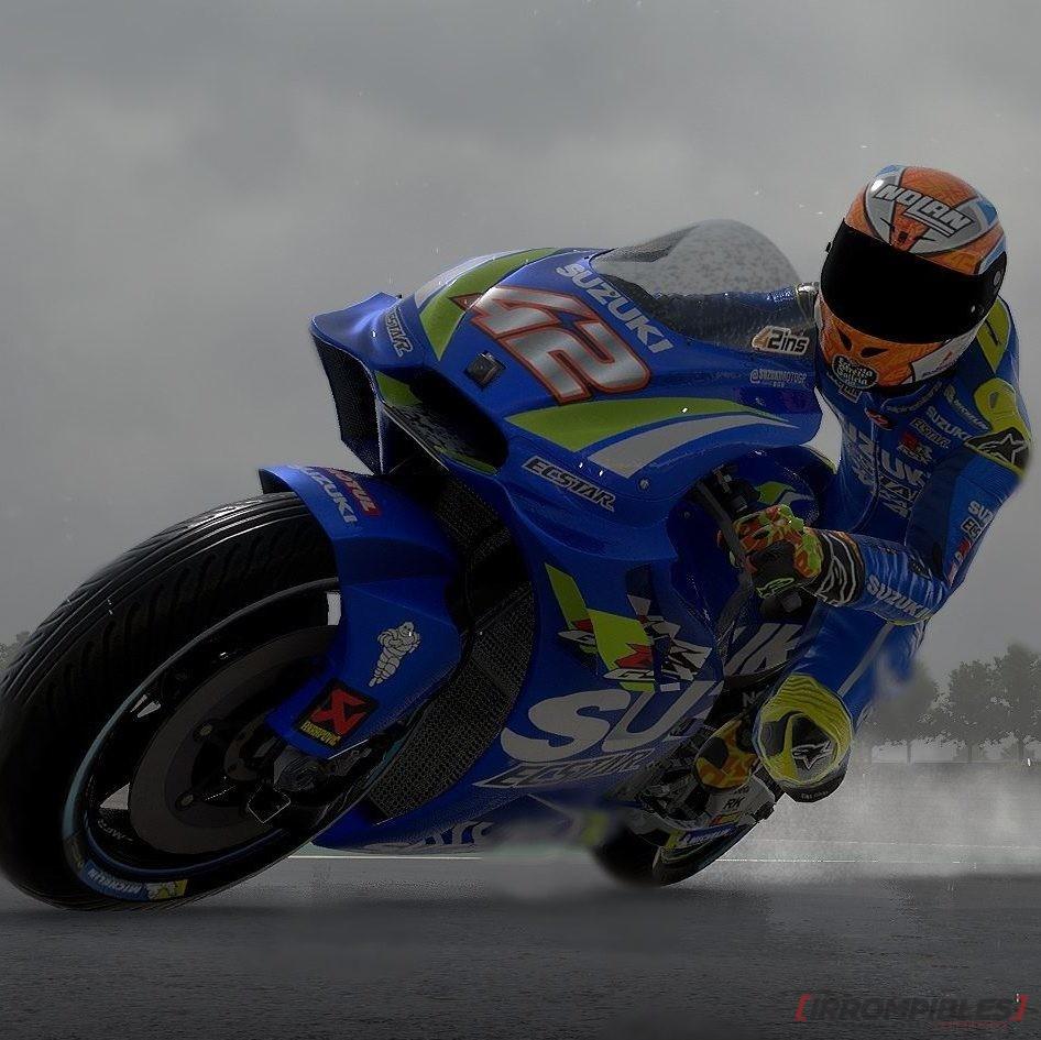 MotoGP19 recorte