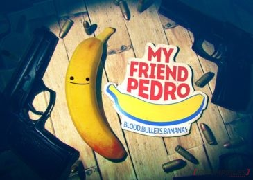 My Friend Pedro [REVIEW]