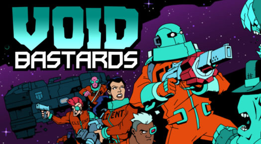 Void Bastards [REVIEW]