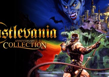 Castlevania Anniversary Collection [REVIEW]