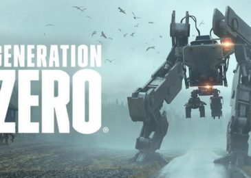 Generation Zero [REVIEW]