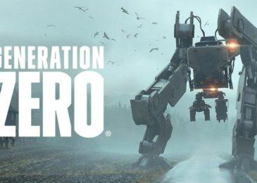 Generation Zero [REVIEW]