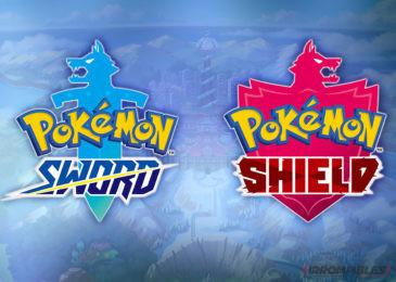 Pokémon Sword – Pokémon Shield: ¡a la venta el 15 de noviembre!