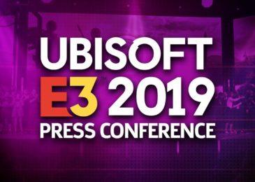 [E3 2019] Ubisoft: buena salida, pero con poca nafta.