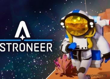 Astroneer [REVIEW]