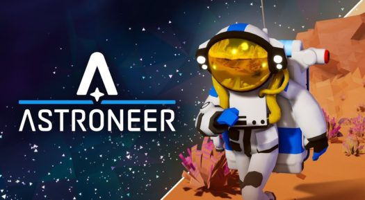 Astroneer [REVIEW]