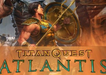 Titan Quest: Atlantis (DLC) [REVIEW]