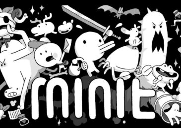 Minit [REVIEW]