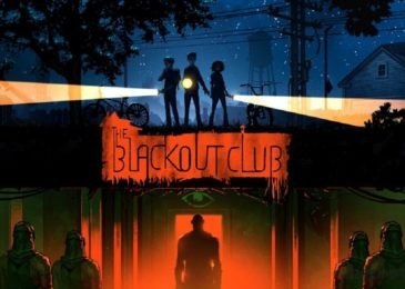 The Blackout Club [REVIEW]
