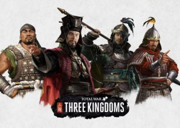 Total War: Three Kingdoms [REVIEW]