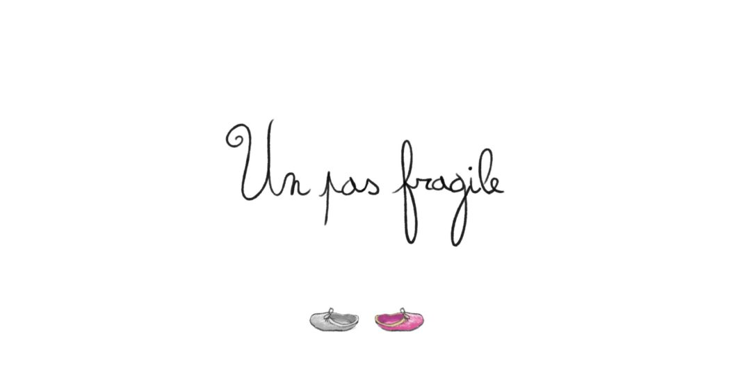 Un Pas Fragile [REVIEW]