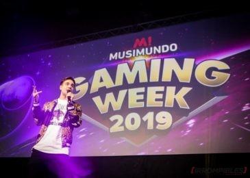 Musimundo gaming week 2019: la apuesta continua.