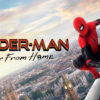 Spider-Man: Far From Home [CINE]