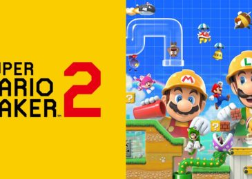 Super Mario Maker 2 [REVIEW]
