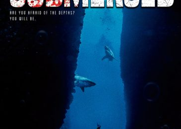 Submersed [REVIEW]