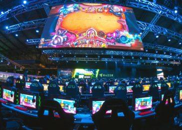 Día del gamer, 29 de agosto