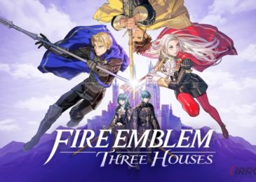 Fire Emblem: Three Houses [REVIEW]