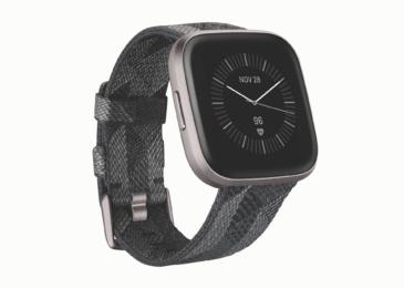 Fitbit anuncia el Versa 2 y su balanza Aria Air