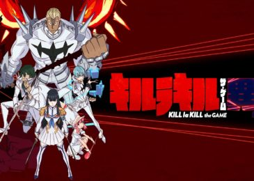 KILL la KILL – IF [REVIEW]