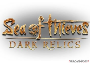 Sea of Thieves Dark Relics, contenido gratuito ya disponible