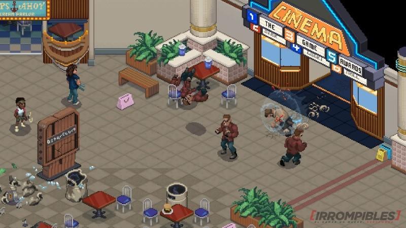 Stranger Things 3: The Game 80