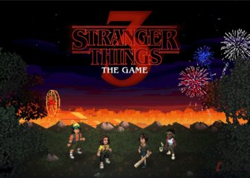 Stranger Things 3: The Game [REVIEW]