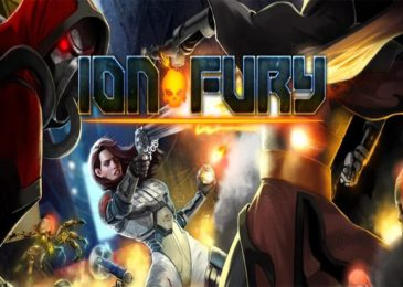 Ion Fury [REVIEW]