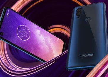 Motorola One Vision: Unboxing, testeos y mucha baba