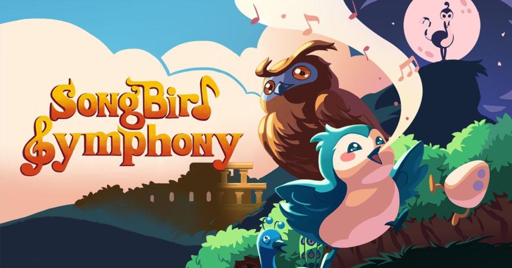 Songbird Symphony [REVIEW]