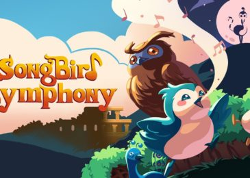 Songbird Symphony [REVIEW]