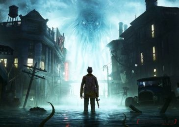 The Sinking City [REVIEW]