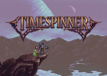 Timespinner [REVIEW]