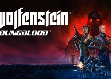 Wolfenstein: Youngblood [REVIEW]