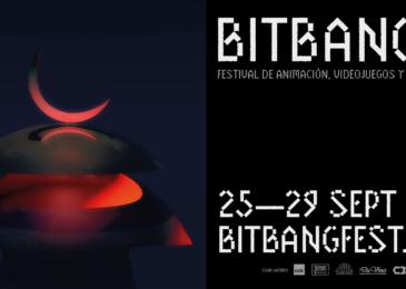 BIT BANG FEST premia los videojuegos independientes latinoamericanos