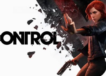 Control [REVIEW]