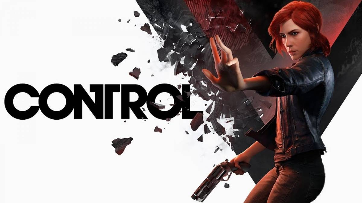Control head