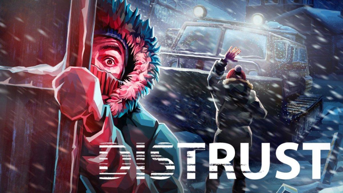 Distrust Head