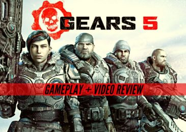 GEARS 5 [REVIEW]