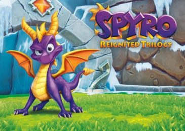Spyro Reignited Trilogy: incendiamos todo en su versión de Switch