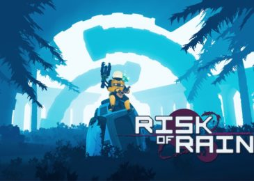 Risk of Rain 2 [REVIEW]